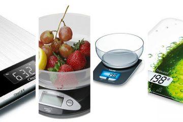 Bilance da cucina digitali