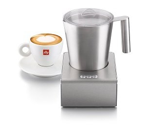Cappuccinatore Illy