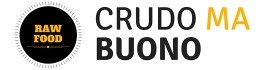 Crudo Ma Buono logo