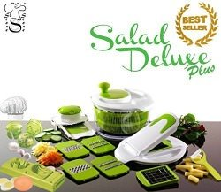 Mandolina Salad Delux