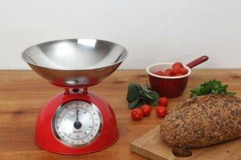 Bilancia da cucina analogica
