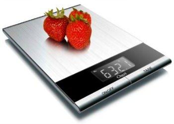 Bilancia pesa alimenti