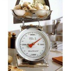 Brandani bilancia da cucina 2 kg