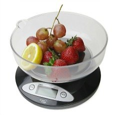Smart weigh csb5kg
