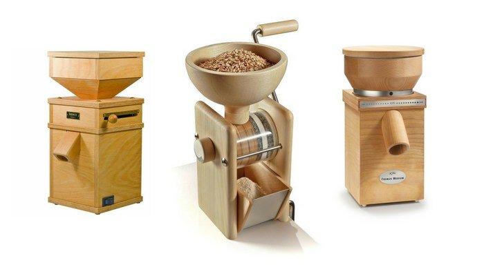 Come fare la farina in casa - Idee Green