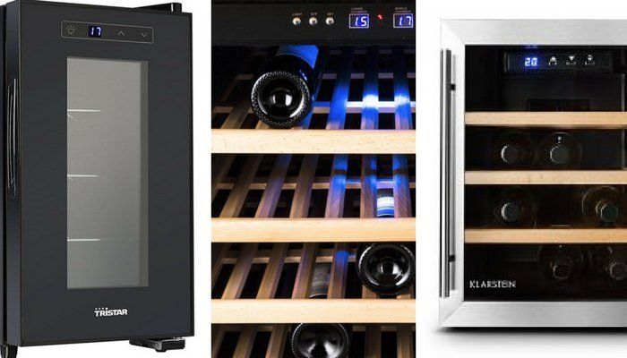 Beautiful Cantinetta Vino Samsung Photos - Modern Design Ideas ...