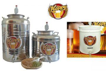 fermentatore birra