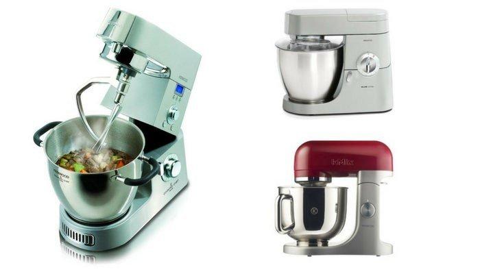 Best miglior robot da cucina kenwood pictures home for Miglior robot da cucina multifunzione