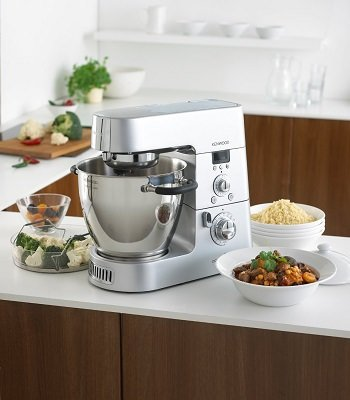 planetaria kenwood cooking chef km096